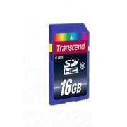 Atminties kortelė SD 16GB (class 10)