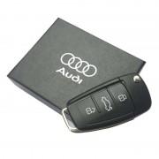 USB atmintinė Audi raktas 32 GB