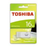 USB atmintinė Toshiba U202 16 GB