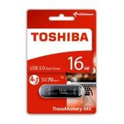 USB atmintinė Toshiba U361 16 GB