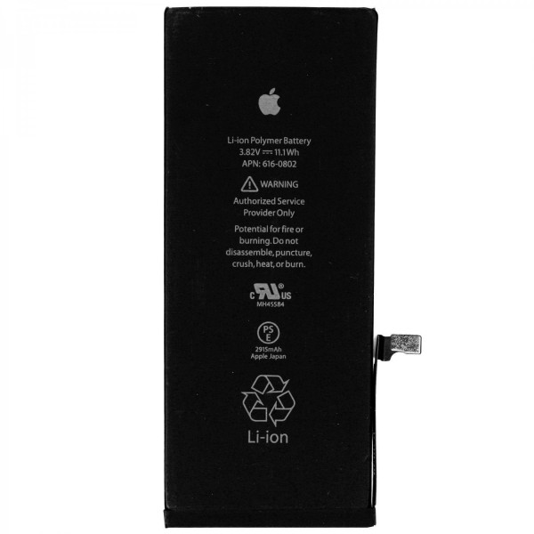 Akumuliatorius originalus iPhone 6 Plus 2815 mAh