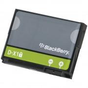 Akumuliatorius originalus BlackBerry 8900 / 9500 / 9530 / 9630 / 9550 1380mAh D-X1