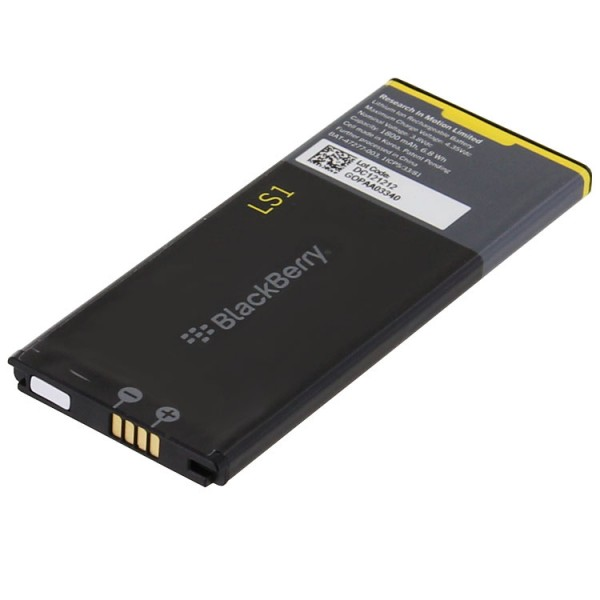 Akumuliatorius originalus BlackBerry Z10 1800mAh