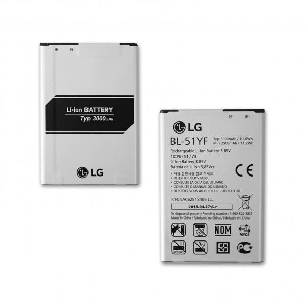 Akumuliatorius originalus LG G4 H815 3000mAh