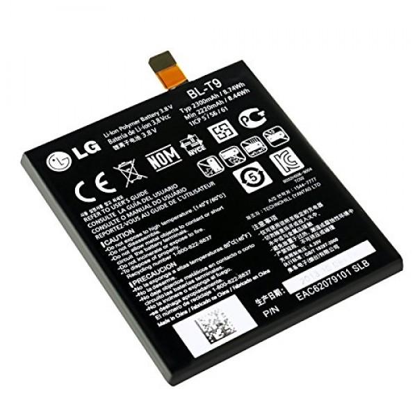 Akumuliatorius originalus LG Nexus 5 D820 / D821 2300mAh