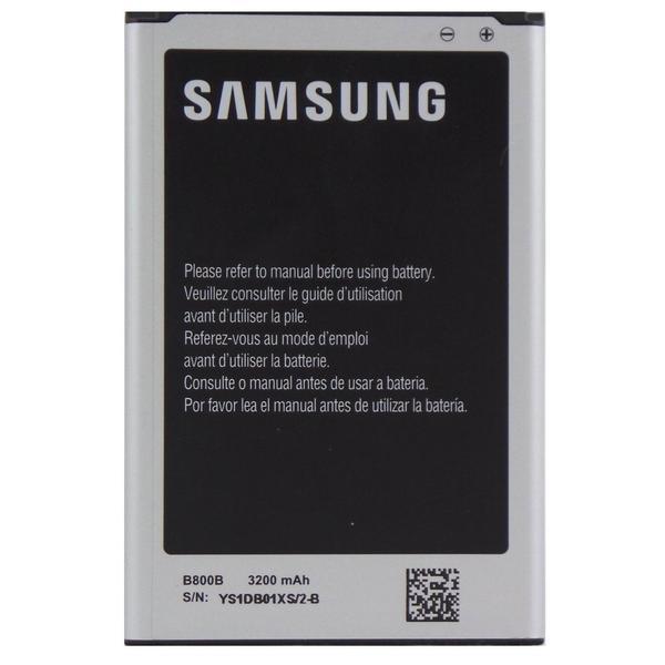 Akumuliatorius originalus Samsung Note 3 N9000 / N9005 3200mAh