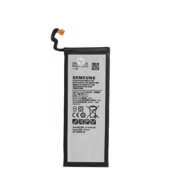 Akumuliatorius originalus Samsung Note 5 N9200 3000mAh