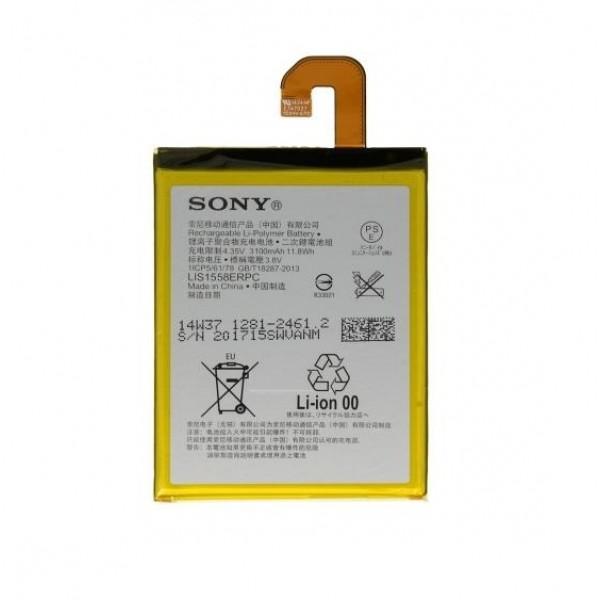Akumuliatorius originalus Sony Xperia Z3 D6603 3100mAh