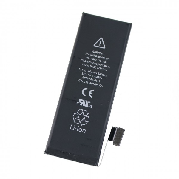 Akumuliatorius originalus iPhone 5 1440 mAh