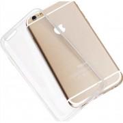 Permatomas, minkštas dėklas Apple Iphone 6 / 6s