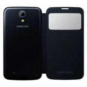Atverčiamas dėklas Samsung Galaxy Mega 6.3 i9200 / i9205 (Flip Cover) Juodas