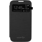 Atverčiamas dėklas Samsung Galaxy S4 i9500 / i9505 (Flip Cover) HQ