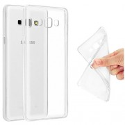 Permatomas, minkštas dėklas Samsung Galaxy A5 A500