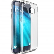 """Dėklas Samsung Galaxy S7 Edge G935 """"Jelly Case"""" Permatomas"""