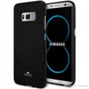 """Dėklas Samsung Galaxy S8 G950 """"Jelly Case"""" Juodas"""