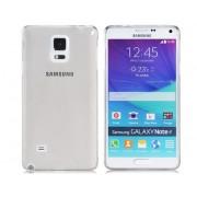 Permatomas, minkštas dėklas Samsung Galaxy Note 4 N910