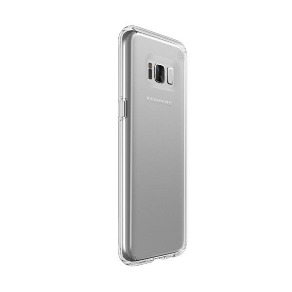 Permatomas, minkštas dėklas Samsung Galaxy S8 G950