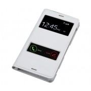 Atverčiamas dėklas Sony Xperia Z3 Compact D5803 / D5833 / M55W (Flip Cover)
