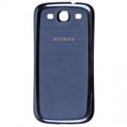 Galinis dangtelis Samsung Galaxy S3 I9300 Mėlynas HQ