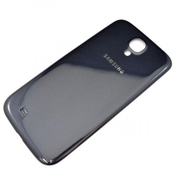Galinis dangtelis Samsung Galaxy S4 i9505 / i9500 Tamsiai mėlynas HQ