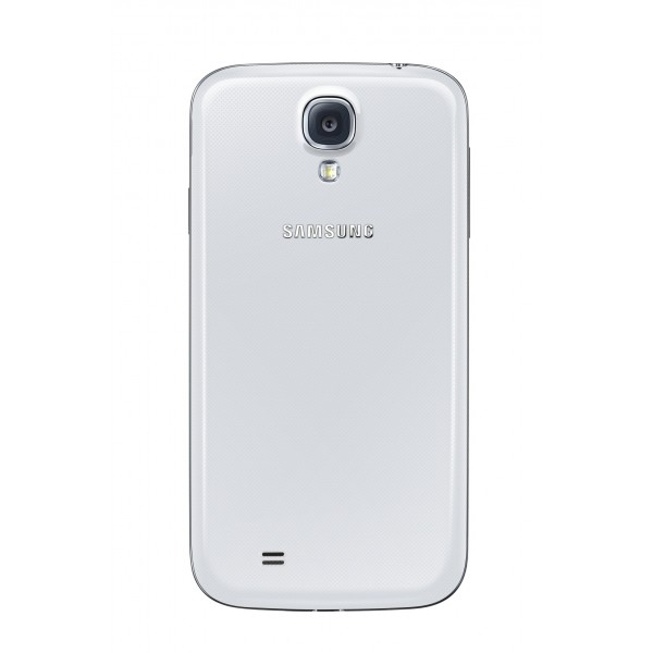 Galinis dangtelis Samsung Galaxy S4 Mini i9190 / i9195 Baltas HQ