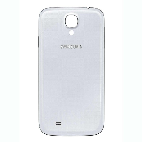 Galinis dangtelis Samsung Galaxy S4 i9505 / i9500 Baltas HQ