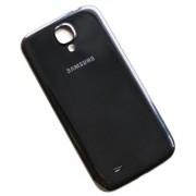 Galinis dangtelis Samsung Galaxy S4 i9505 / i9500 Juodas HQ