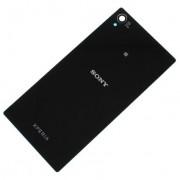 Galinis dangtelis Sony Xperia Z1 L39h C6902 / C6903 Juodas HQ