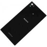 Galinis dangtelis Sony Xperia Z2 D6502 / D6503 Juodas HQ