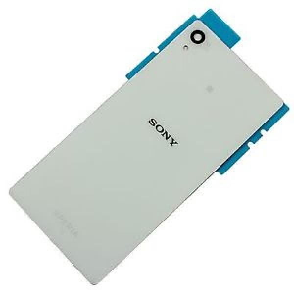 Galinis dangtelis Sony Xperia Z3+ (Plus) E6553 / E6508 Z4 Baltas HQ