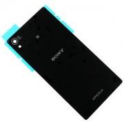 Galinis dangtelis Sony Xperia Z3+ (Plus) E6553 / E6508 Z4 Juodas HQ
