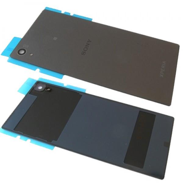 Galinis dangtelis Sony Xperia Z5 E6653 Pilkas HQ