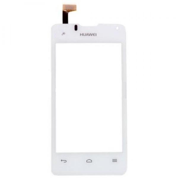 Lietimui jautrus stikliukas Huawei U8833 / Y300 baltas