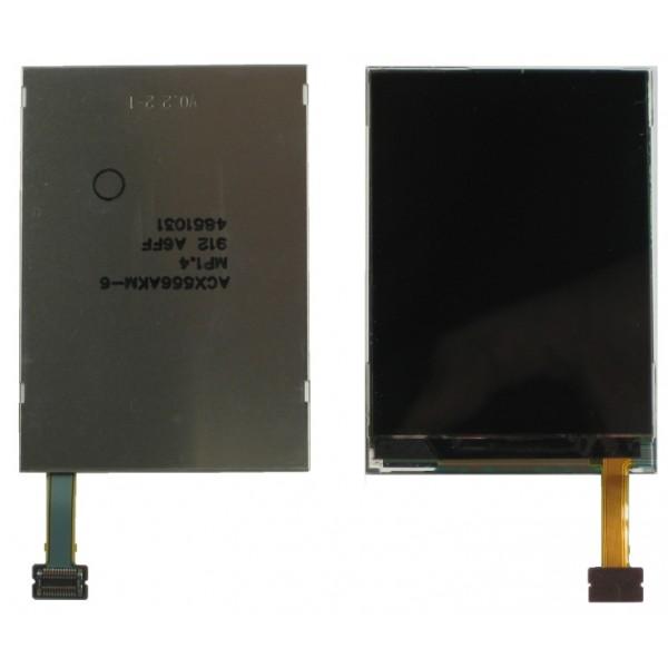 Ekranas Nokia N82 / N77 / N78 / N79 / E52 / E55 / E66 / E75 / 5330 / 5730 / 6210navi / 6760s HQ