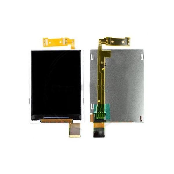 Ekranas Sony Ericsson W100 originalus