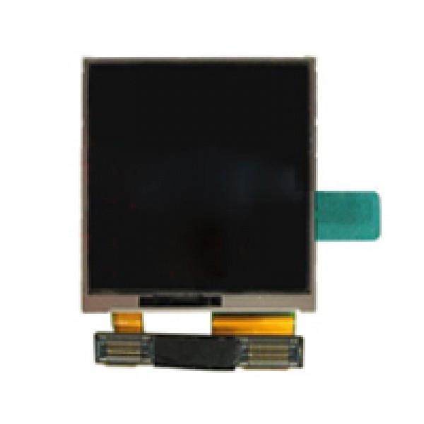 Ekranas Sony Ericsson W980 priekinis mažasis ekranas HQ